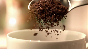 Folgers TV Spot for Intant Coffee - Thumbnail 7