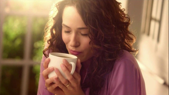 Folgers TV Spot for Intant Coffee - Thumbnail 9
