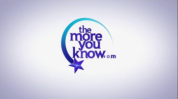 The More You Know TV Spot for Health Featuring Al Roker  - Thumbnail 7