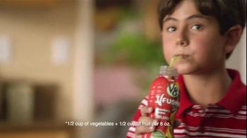 V8 Juice TV Spot, 'Leaving the Table' - Thumbnail 4