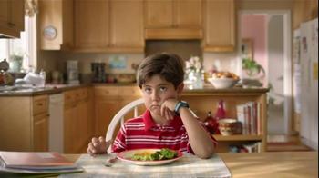 V8 Juice TV Spot, 'Leaving the Table' - Thumbnail 2