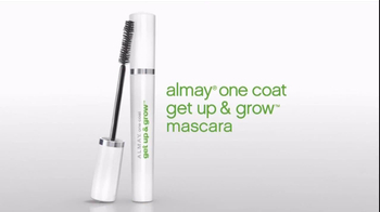 Almay TV Spot for One Coat Get Up and Grow Mascara Featuring Kate Hudson - Thumbnail 7