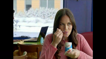 Yoplait Light TV Spot, 'Drumroll' - 710 commercial airings