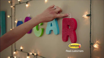 Command TV Spot for Command Clear - Thumbnail 4