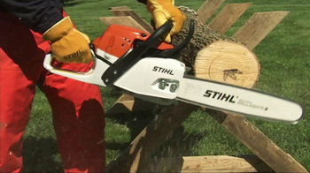 STIHL TV Spot, 'Leafblowers and Chainsaws' - Thumbnail 5