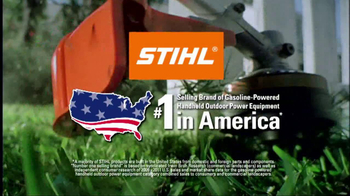STIHL TV Spot, 'Leafblowers and Chainsaws' - Thumbnail 8