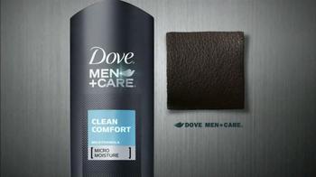 Dove Men+Care TV Spot, 'Man Hyde' - Thumbnail 6