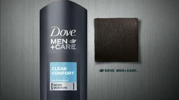 Dove Men+Care TV Spot, 'Man Hyde' - Thumbnail 7
