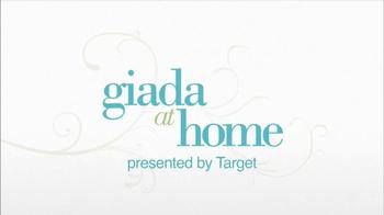 Target Try-Ply Clad TV Spot featuring Giada De Laurentiis - Thumbnail 1
