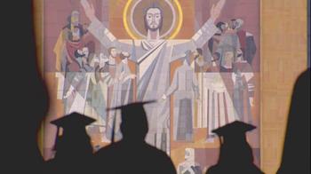 University of Notre Dame TV Spot 'An Irish Blessing' - Thumbnail 8