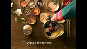 Korean Air TV Spot, 'Korean Food: Bibimbap' - Thumbnail 6