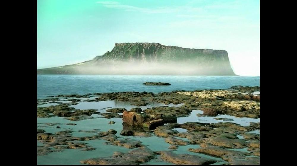 Korean Air TV Commercial, 'Real Treasure Island'