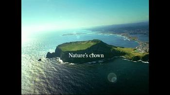 Korean Air TV Spot, 'Real Treasure Island' - Thumbnail 4