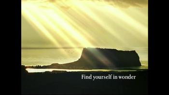 Korean Air TV Spot, 'Real Treasure Island' - Thumbnail 5