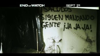 End of Watch - Alternate Trailer 9