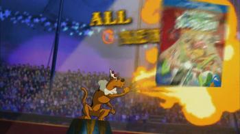 Big Top Scooby-Doo! Combo on Blu-Ray, DVD TV Spot - Thumbnail 2