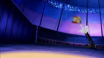 Big Top Scooby-Doo! Combo on Blu-Ray, DVD TV Spot - Thumbnail 8