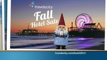Travelocity TV Spot, 'Roam like the Gnome' - Thumbnail 2