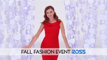 Fall Fashion Event thumbnail