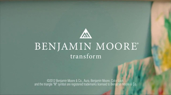 Benjamin Moore TV Spot, 'Classroom Paint' Featuring Candice Olson - Thumbnail 10