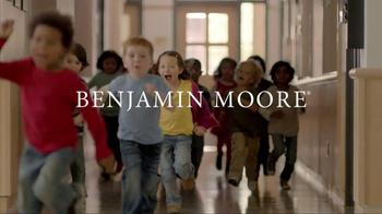 Benjamin Moore TV Spot, 'Classroom Paint' Featuring Candice Olson - Thumbnail 4