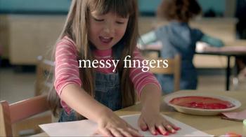 Benjamin Moore TV Spot, 'Classroom Paint' Featuring Candice Olson - Thumbnail 5
