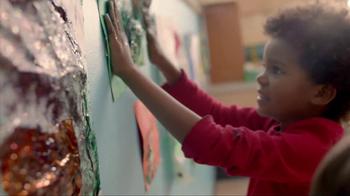 Benjamin Moore TV Spot, 'Classroom Paint' Featuring Candice Olson - Thumbnail 7