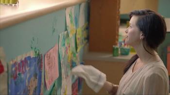 Benjamin Moore TV Spot, 'Classroom Paint' Featuring Candice Olson - Thumbnail 8