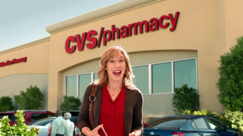 CVS Double Rewards TV Spot, 'Seeing Double' - Thumbnail 1