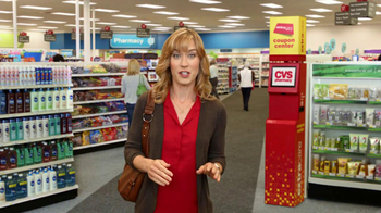 CVS Double Rewards TV Spot, 'Seeing Double' - Thumbnail 3