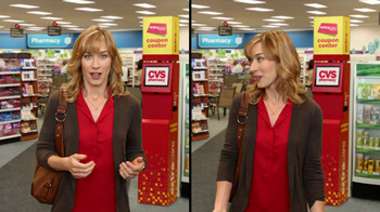 CVS Double Rewards TV Spot, 'Seeing Double' - Thumbnail 5