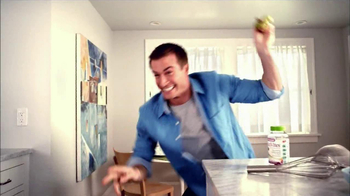 VitaFusion MultiVites TV Spot 'Food Fight' - Thumbnail 6