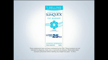 SlimQuick TV Spot 'Lose Weight Faster' - Thumbnail 8