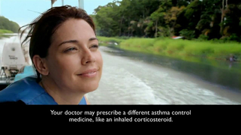 Dulera TV Spot, 'Waterside in Costa Rica' - Thumbnail 9