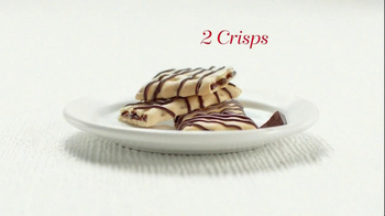 Special K Chocolatey Delight Pastry Crisps TV Spot - Thumbnail 4