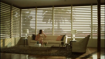 Hunter Douglas TV Spot, 'Passion for Design' - Thumbnail 6