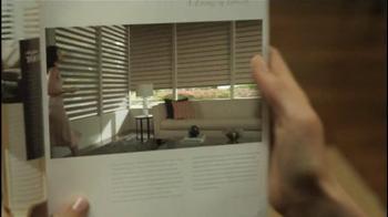 Hunter Douglas TV Spot, 'Passion for Design' - Thumbnail 4