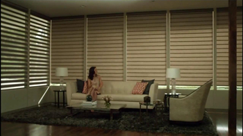 Hunter Douglas TV Spot, 'Passion for Design' - Thumbnail 5