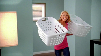 Electrolux Steam Washer TV Spot featuring Kelly Ripa - 137 commercial airings