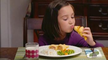 Pillsbury Crescent TV Spot, 'Add Ham and Cheese' - Thumbnail 6