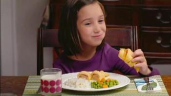 Pillsbury Crescent TV Spot, 'Add Ham and Cheese' - Thumbnail 7