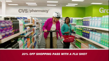 CVS TV Spot 'Flu Shots' Featuring Bonnie  - Thumbnail 5