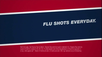 CVS TV Spot 'Flu Shots' Featuring Bonnie  - Thumbnail 8