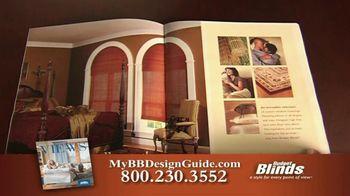 Budget Blinds Design Guide TV Spot