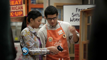 The Home Depot TV Spot, 'Great American Fix Up' - 352 commercial airings