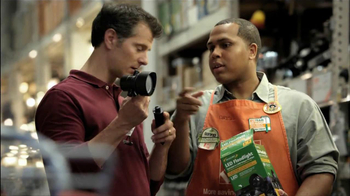 The Home Depot TV Spot, 'Great American Fix Up' - Thumbnail 5
