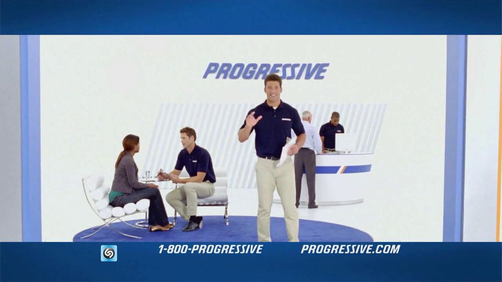 Progressive TV Commercial, 'Choices'
