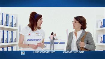 Progressive TV Spot, 'Choices' - Thumbnail 1