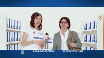 Progressive TV Spot, 'Choices' - Thumbnail 10