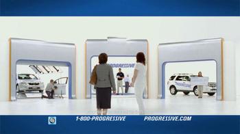 Progressive TV Spot, 'Choices' - Thumbnail 4
